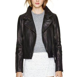 MACKAGE x Aritzia Kenya Lambskin Leather Jacket